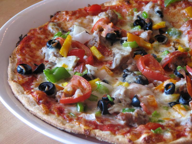 Guido S Pizza Cafe Spring Hill Fl Menu